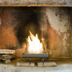 DIY Installation of a Ventless Gas Fireplace