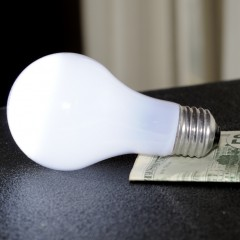 How to Save on Your Lighting Bill