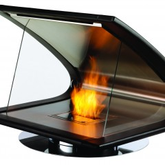 Bioethanol Ventless Fires, the Heat is On!