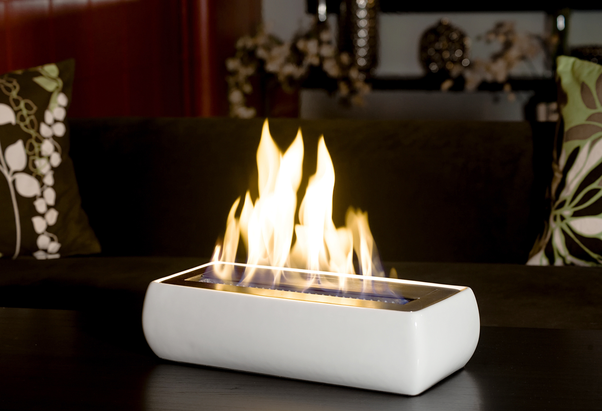 Bioethanol ventless fires the heat is on lightopia 39 s for Denatured alcohol for fireplace