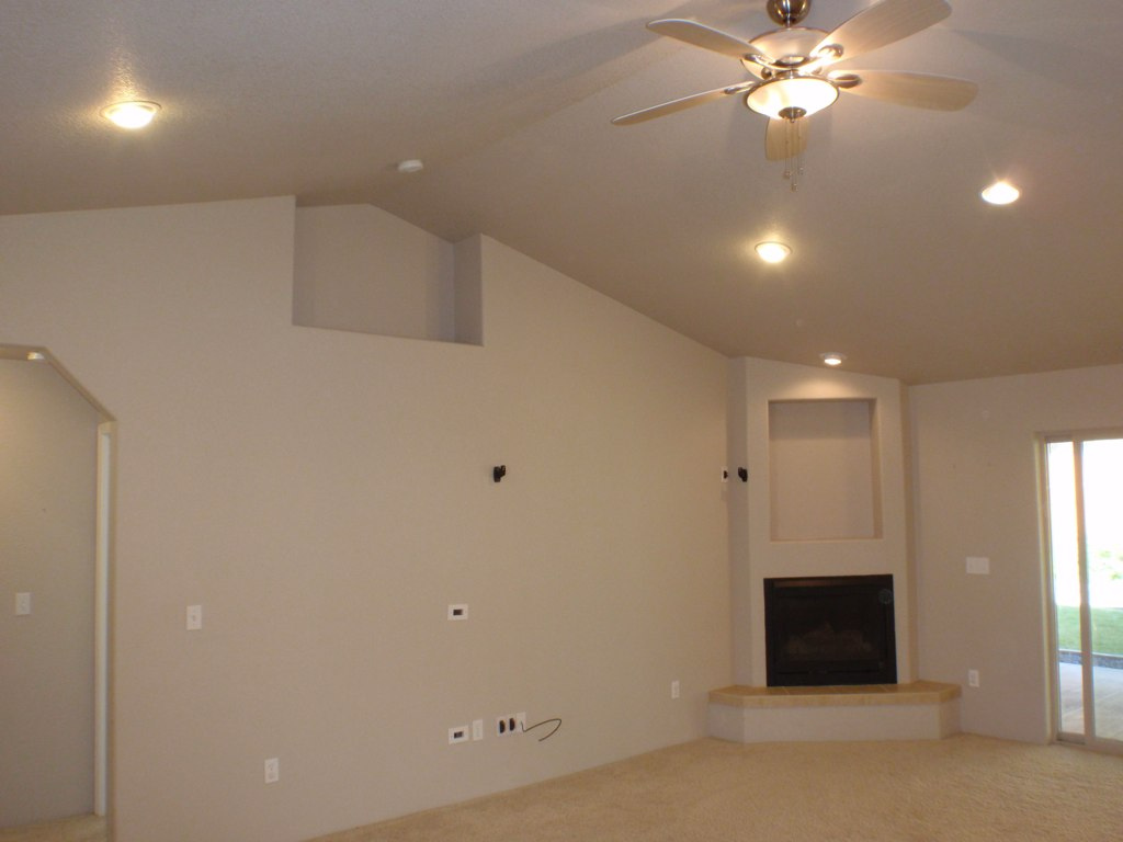 Install Recessed Lighting Ceiling : How to install recessed lighting lightopia s the