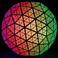 New York Times Square Ball Illuminates with 32,256 Philips LED's