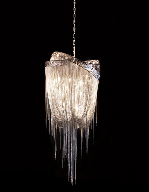 hudson com valley foundrylighting light pn in nickel lighting zariah chandelier product polished