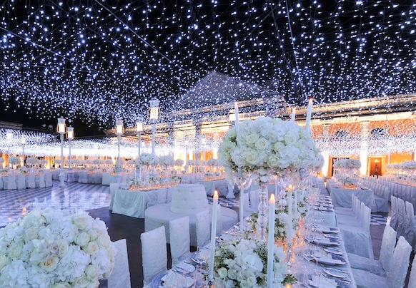 Find your Outdoor Wedding Lighting Style - Lightopia s Blog The latest in Lighting and ...