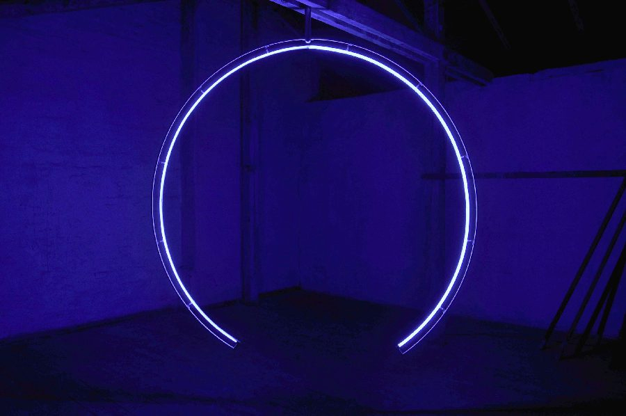 Light Is The First Condition For Art To Exist Lightopia
