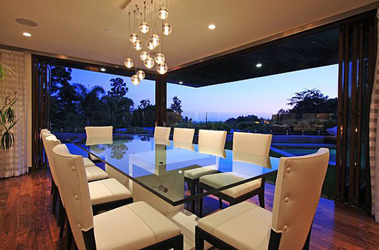 How To Dining Room Lighting Set The Mealtime Mood