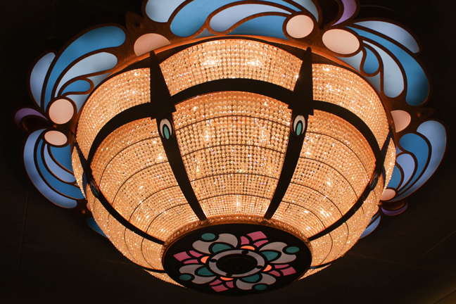 Top 10 Cruise Ship Chandeliers Lightopia S Blog The