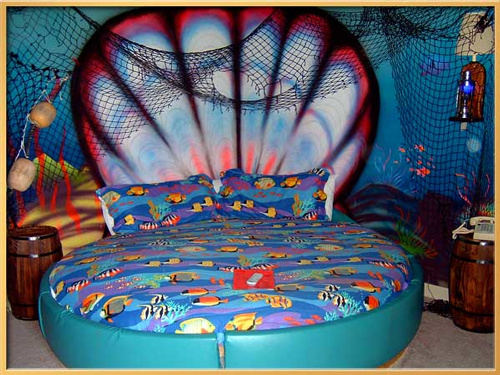 top 10 clam shell bed designs - 7 - lightopia's blog | the latest