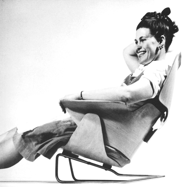 AIA's Celebration of Ray Eames: Films from the Eames Office Archives
