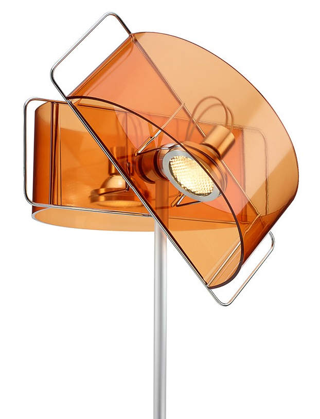 Pablo Design's Gloss Table Lamp