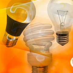 "USA Today's Article: ""Traditional Light Bulbs are Dead, Long Live LEDs"""