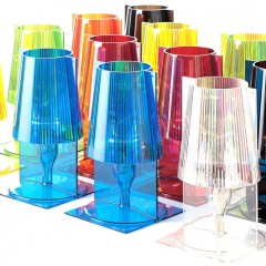 The Take Table Lamp by Kartell