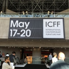 Highlights – ICFF  2014  NYC Part 1