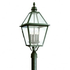 The Townsend Post Lantern – Extra Large