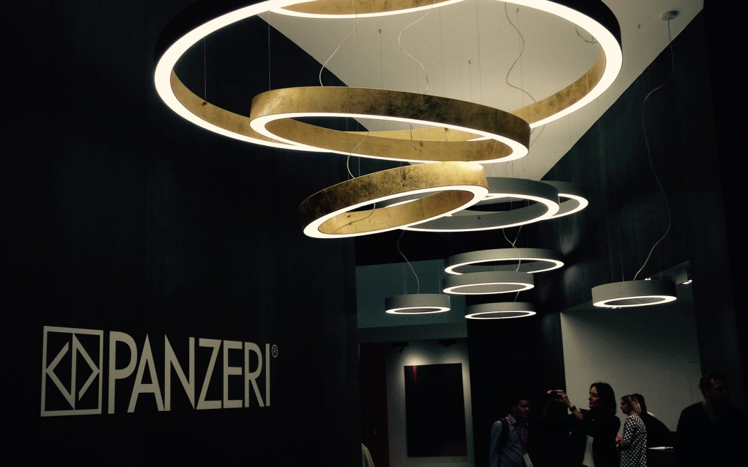 Euroluce Highlights 2015