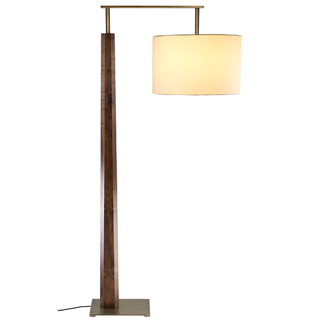 The Altus Floor Lamp from cerno